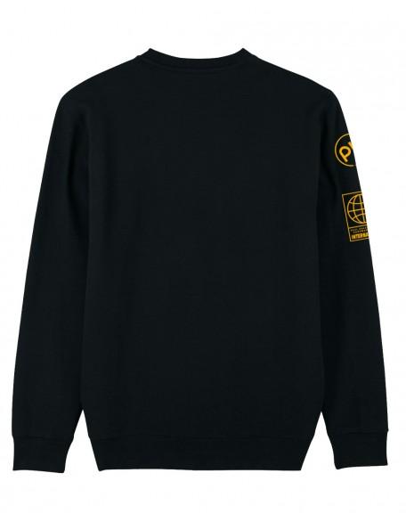 PK HARDWARE unisex sweater