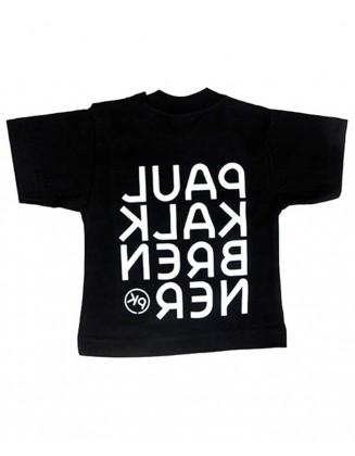 Baby mirror shirt