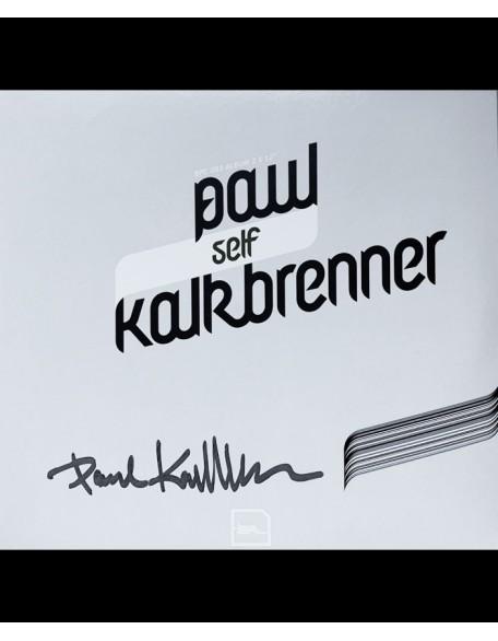 Hand signed SELF double vinyl