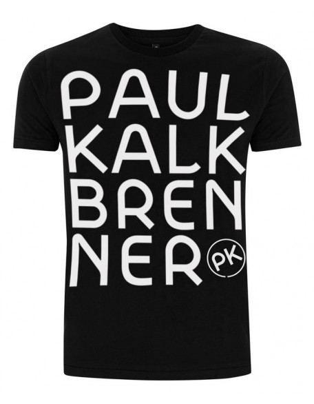Mirror men t-shirt black