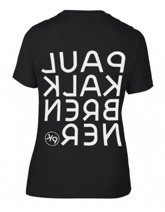 Mirror shirt black girl
