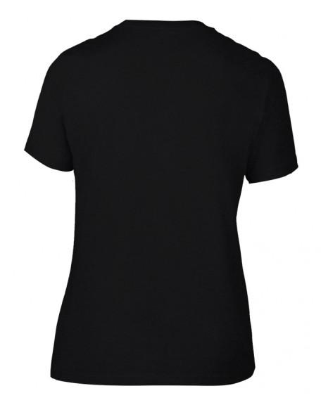 TTT shirt girl