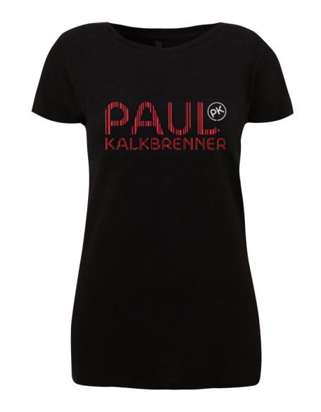 Barcode girl t-shirt