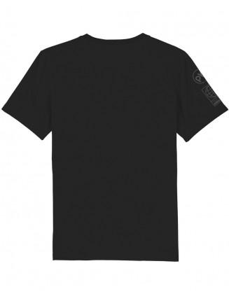 PK HARDWARE unisex shirt black-gray