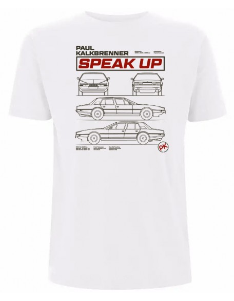 Speak up Lagonda men shirt
