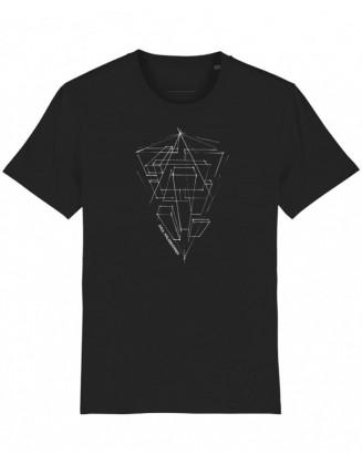PK TOUR 2021 men shirt black
